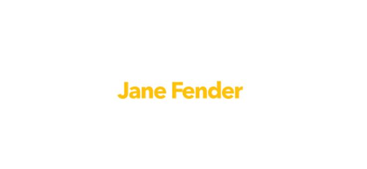 Jane Fender